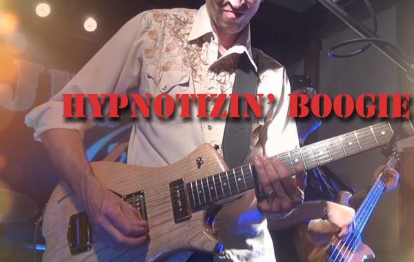 Hypnotizin' Boogie: Video